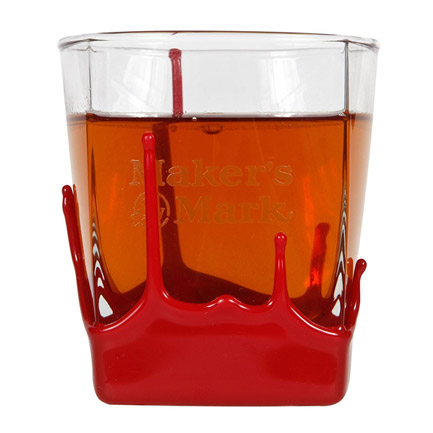 Makers Mark New Style Glass1