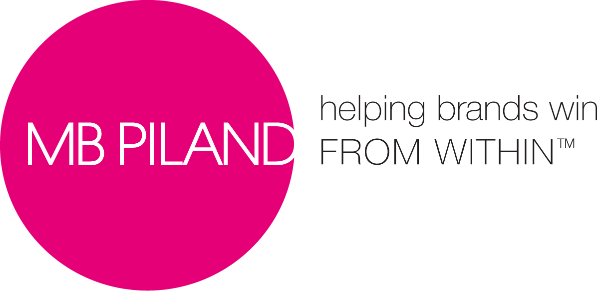 MB Piland Advertising + Marketing, Helping brands win from within.