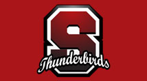 Shawneed Heights High School Thunderbirds