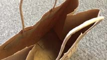 a full shopping bag leads to more sales and profit