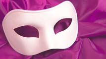 theatricalmask pink